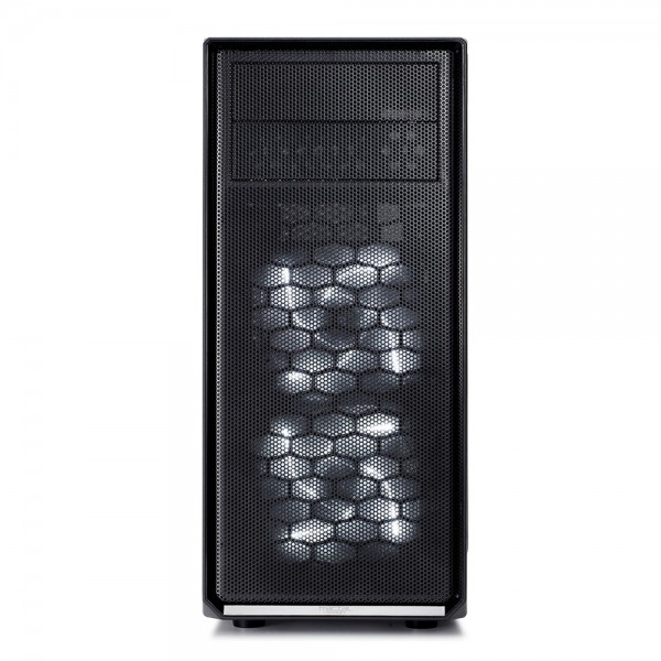 GAMING PC AMD Ryzen 5 3600 6x 3.60GHz | 16GB DDR4 | RTX 3060 Ti | 500GB M.2 NVMe | Windows 10 Home