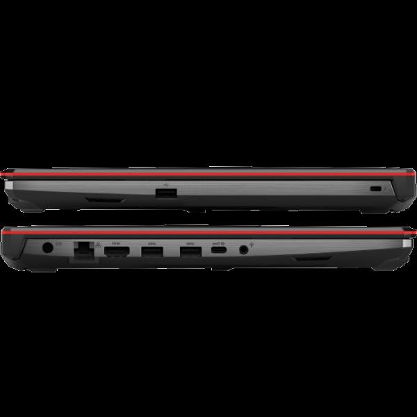 ASUS TUF Gaming A15 FA506IV-HN196 | Ryzen 7 4800H | RTX 2060 | 8GB RAM | 512GB M.2 SSD