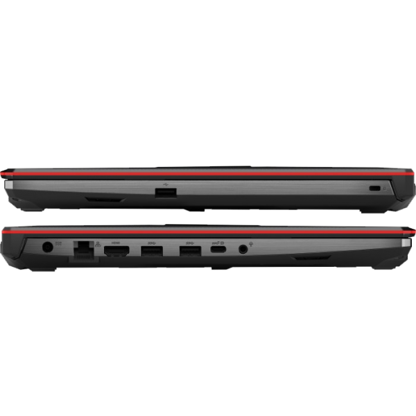 ASUS TUF A17 FA706QM-HX753 | Ryzen 7 5800H | 144Hz | RTX 3060 | 8GB RAM | 512GB M.2 SSD| Win 10 Home