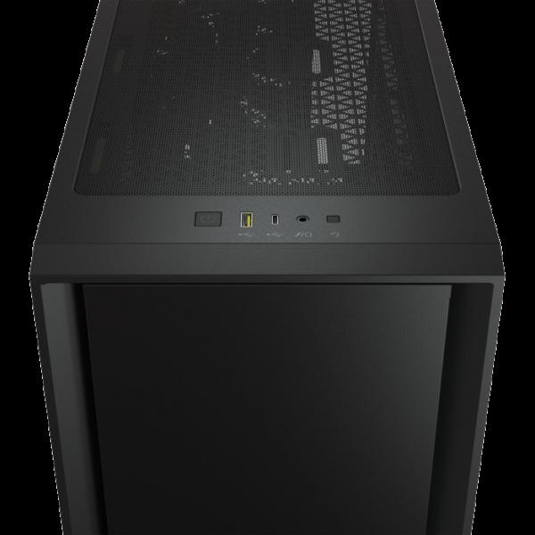 GAMING PC Intel Core i7-10700K 8x3.80GHz | 32GB DDR4 | RTX 3070 Ti 8GB | 500GB SSD M.2 NVMe + 2000GB