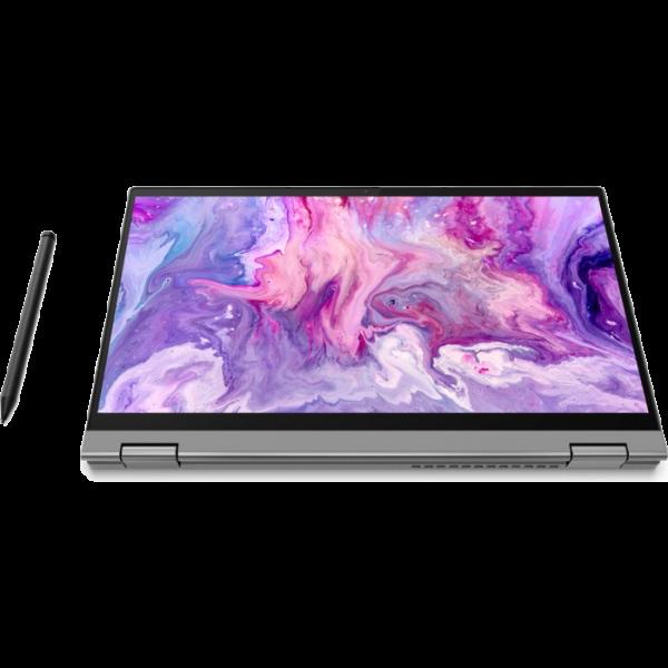 Lenovo IdeaPad Flex 5   Intel Core i3-1005G1   UHD Graphics   4GB RAM   128GB M.2 SSD   Windows 10 S