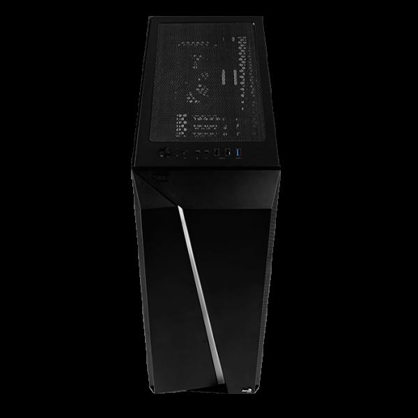 GAMING PC INTEL i7-9700K 8x 3,6Ghz   16GB DDR4   RX 6700 XT   500GB SSD + 1TB HDD