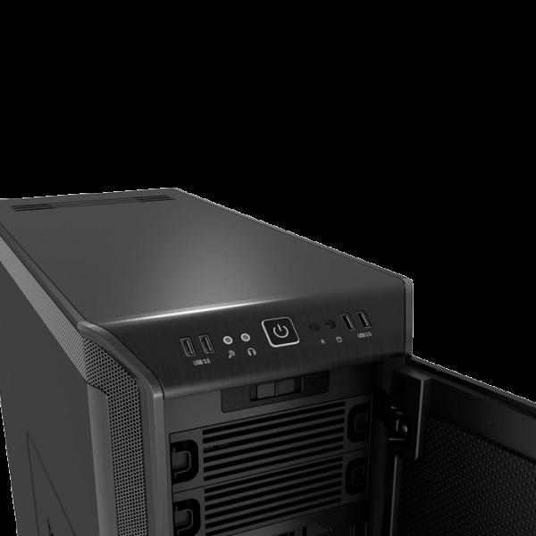 GAMING PC AM4 Ryzen 9 5900X 12x 3.70Ghz | 16GB DDR4 | RX 6900 XT 16GB | 500GB SSD + 2TB HDD | Win 10