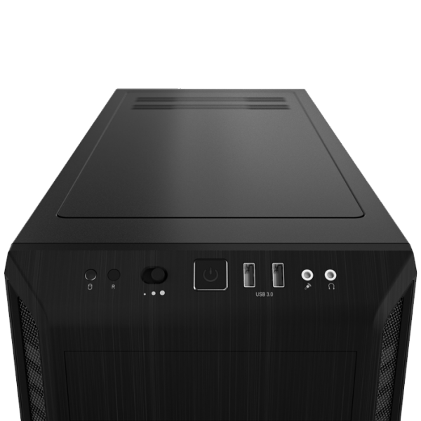 HIGH END PC AMD Ryzen 7 3800X 8x3.90GHz | 16GB DDR4 | RTX 3080 - 10GB | 500GB M.2 SSD + 1TB HDD