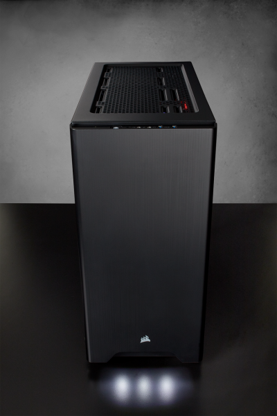 GAMING PC INTEL i7-10700K 8x3.80GHz | 16GB DDR4 | RTX 3060 Ti 8GB | 480GB SSD + 1TB HDD