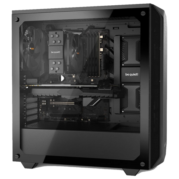 GAMING PC AM4 Ryzen 9 5900X 12x 3.70Ghz | 16GB DDR4 | RX 6900 XT | 500GB SSD + 2TB HDD | Win 10 Home