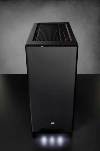 GAMING PC INTEL i9-10900K 10x 3.70Ghz | 16GB DDR4 | RTX 3090 | 240GB SSD + 2TB HDD | Win 10 Home