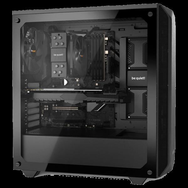 HIGH END PC AMD Ryzen 7 5800X 8x3.80GHz   16GB DDR4   RTX 3080 - 10GB   500GB SSD + 1TB