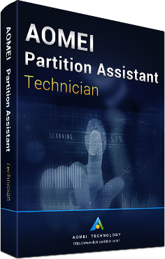 AOMEI Partition Assistant Unlimited Edition