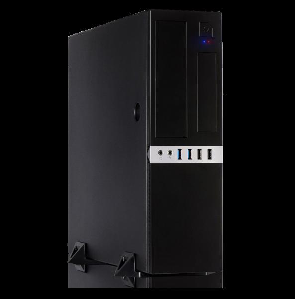 OFFICE PC AMD Ryzen 3 4300GE 4x3.50GHz | 8GB DDR4 | Radeon Graphics | 120GB SSD | Win 10 Home