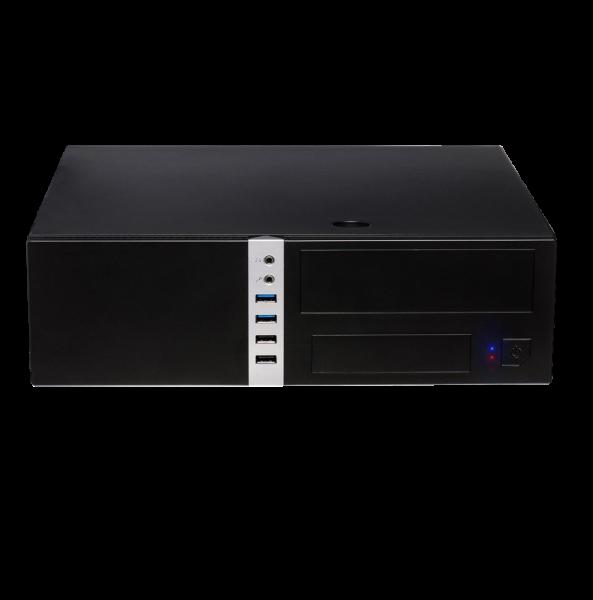 MINI PC AMD A8-9600 4x 3.10GHz | 4GB DDR4 | Radeon R7 | 120GB SSD | Win 10 Home