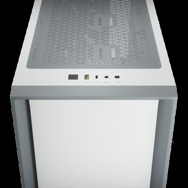 GAMING PC INTEL i7-10700KF 8x3.80GHz   32GB DDR4   GTX 1650   480GB SSD + 2TB HDD   Win 10 Home